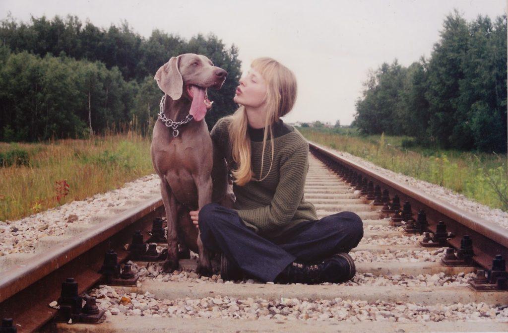 Mój pierwszy psi przyjaciel