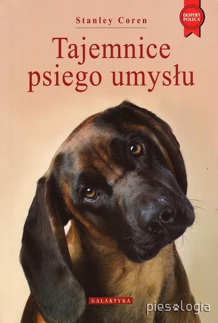 """""""Tajemnice psiego umysłu"""" recenzja"""